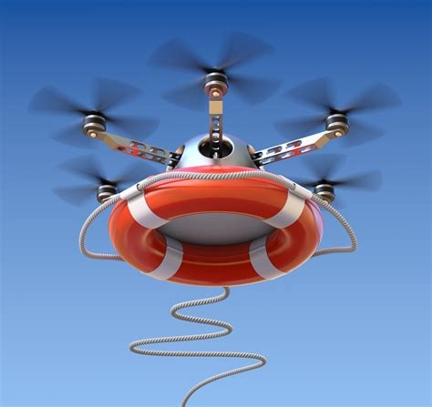 how to a rescue drones to the rescue discover