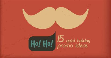 promotion ideas 15 promotion ideas handmadeology