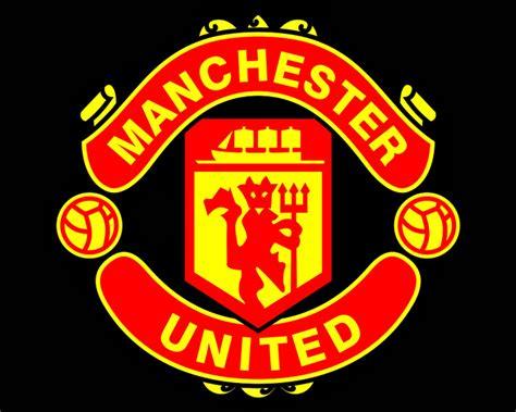 Manchester United Custom Logo 3 cool football logo manchester united logo quiz logo
