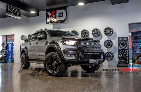How To Install A Led Light Bar 4x4 Accessories Top Brands Off Road Accessories Australia