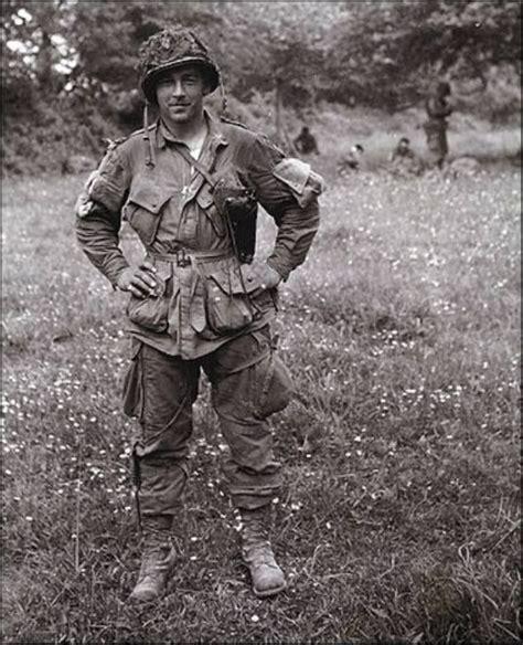 Bc Sobel 17 best images about 506th parachute infantry regiment on