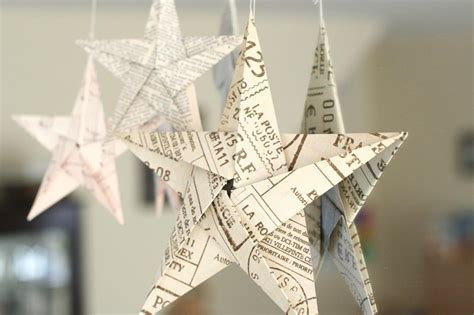 Origami Ornaments Easy - 1000 images about paper ceations on disney