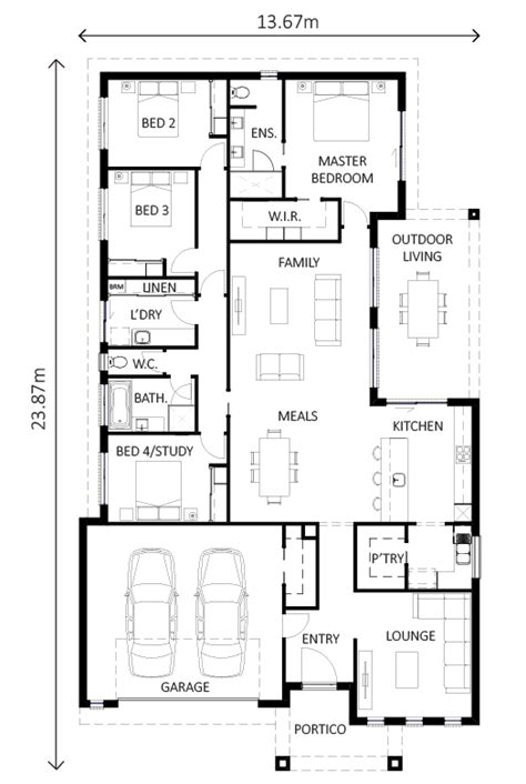 lewis homes floor plans lewis homes floor plans beaufort 22a lewis homes plan range
