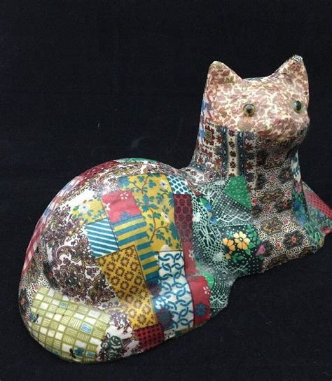 The Patchwork Cat - 12 best images about interesting what nots and such on