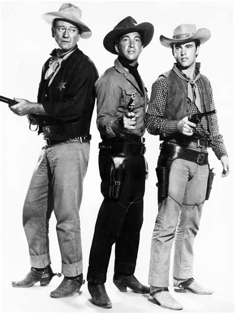film cowboy rio bravo 26 best images about john wayne on pinterest duke