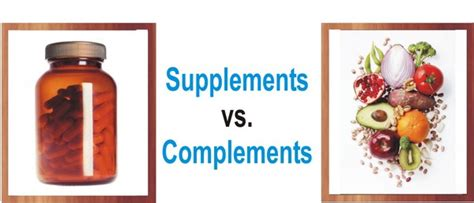i supplement meaning supplement and complement definition webnd