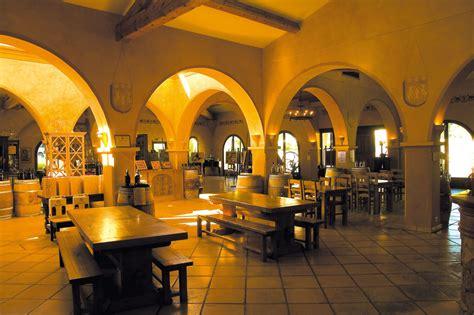 le berne restaurant ch 226 teau de berne lorgues 83510