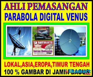 Jasa Pasang Antena Hd Tangerang toko parabola tangerang pasang parabola hd