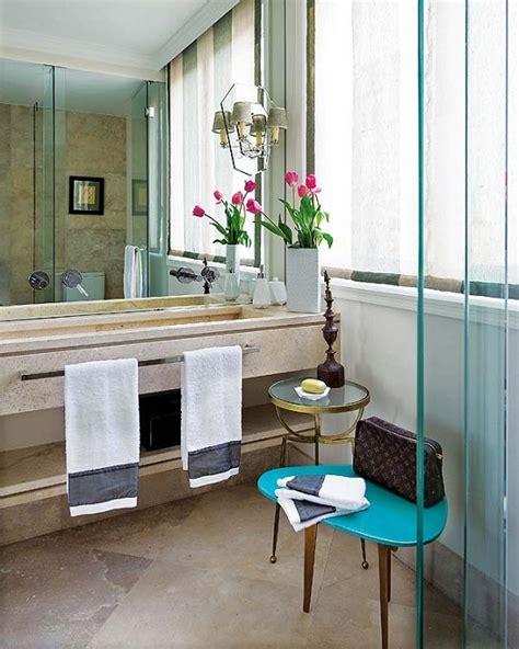 eclectic mix in madrid home 171 interior design files harmonious interior in madrid home by andina tapia