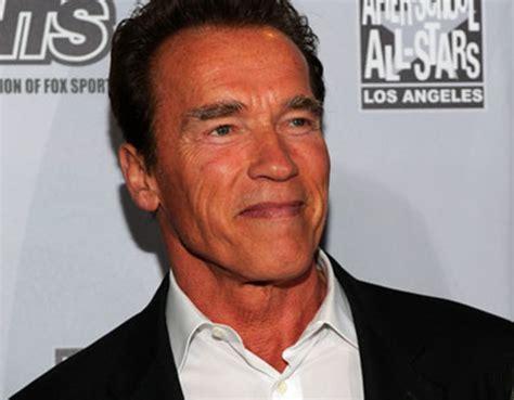 Arnold Schwarzenegger Is Re Elected by Taylir Huegelmann Timeline Timetoast Timelines