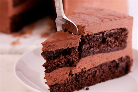 vegan birthday cake recipe for vegan chocolate cake and frosting recipes dishmaps