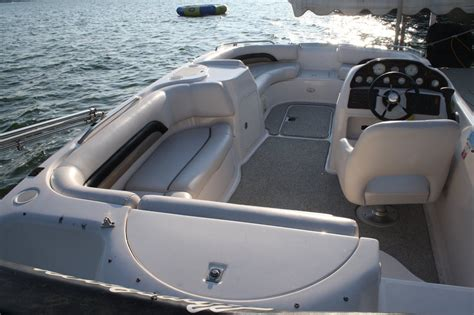 hurricane deck boat dealers minnesota hurricane fundeck gs188 boat for sale from usa