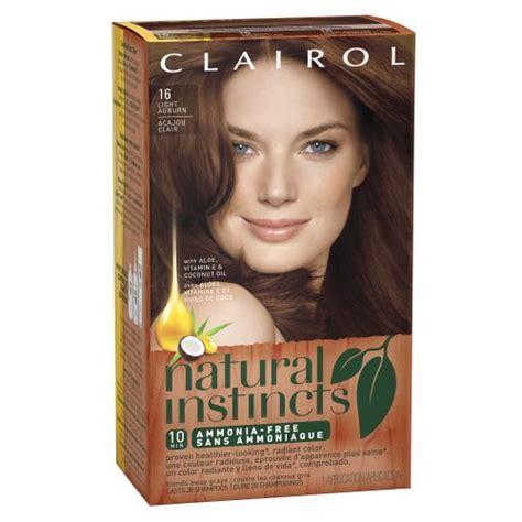 natural instincts hair color shades clairol hair color shades neiltortorella com