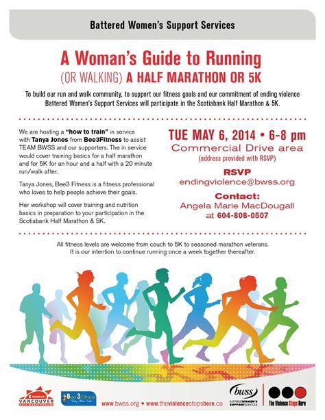 womens running couch to half marathon a woman s guide to running or walking a half marathon or