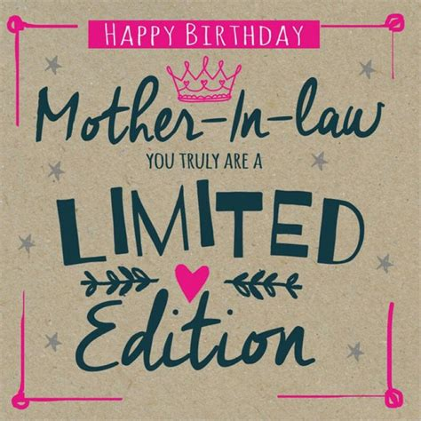 mother in law best 25 mother in law birthday ideas on pinterest in