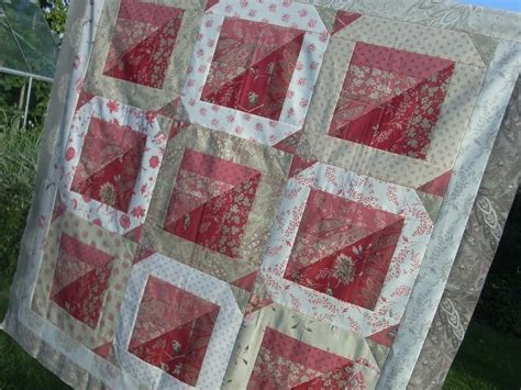 General Quilts by General Fabrics Nicola Foreman Quilts