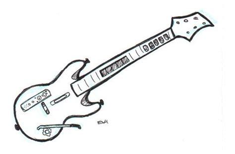 doodle guitar doodle a day page 3