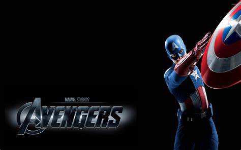 wallpaper of captain america movie captain america the avengers wallpaper movie