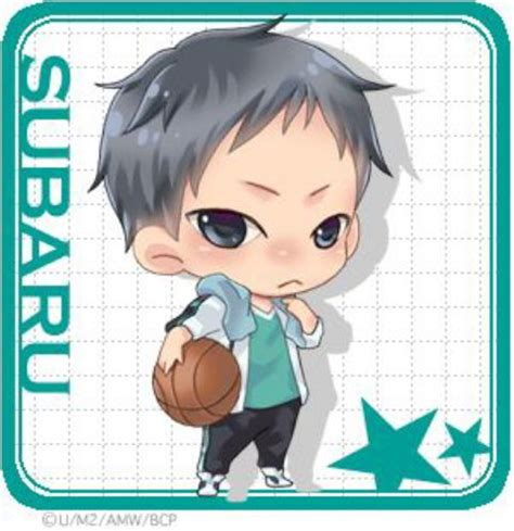 subaru brothers conflict pics for gt brothers conflict iori chibi