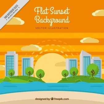 sunset vectors photos and psd files free download sea land vectors photos and psd files free download