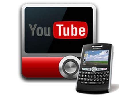 Membuka Youtube Di Blackberry | trick membuka menonton video youtube di blackberry