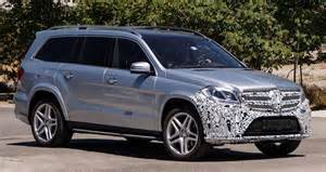 Mercedes Price 2017 Mercedes Gl Redesign And Price 2018 2019 Car Reviews