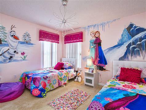 wallpaper bilik anak lelaki wallpaper dinding kamar tidur anak frozen nirwana deco jogja