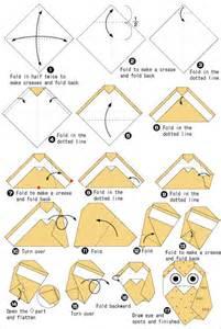 my owl barn origami club