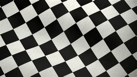 pattern race definition seamlessly loopable waving checkered flag animation stock