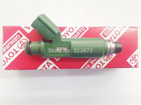 Nozzle Injector Altiz 1 8l best 2000 2004 toyota corolla 1 8l fuel injector nozzle