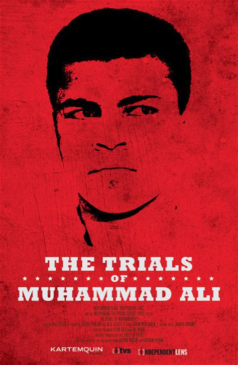 muhammad biography film the hereafter report new documentary the trials of