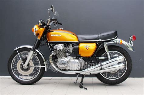 Honda Motorrad 750 by 1970 Honda Cb750 Hobbiesxstyle