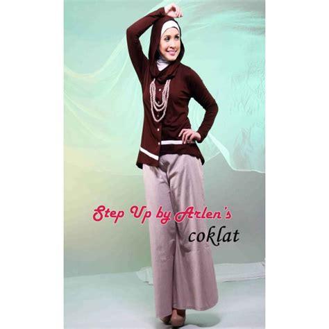 Gamis Amanda By Marghon amanda coktu baju muslim gamis modern