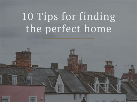 find your perfect home 10 tips for finding the perfect home fells new forest