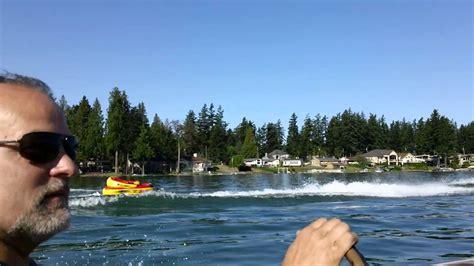 lake tapps boats lake tapps drag boat youtube