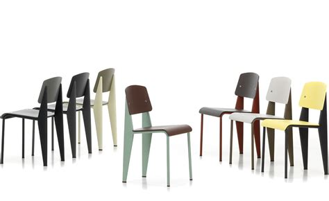 jean prouve standard sp chair hivemoderncom