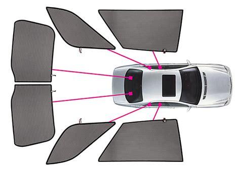 Auto Sonnenschutzrollo by Schnelle Auto Sonnenschutz Ohne Folie Cool Shades