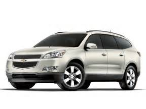 2012 Chevrolet Traverse Reviews 2012 Chevrolet Traverse Reviews Autos Post