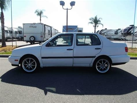 1996 Volkswagen Jetta by Object Moved