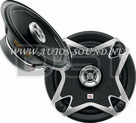 Speaker Jbl Gt5 652 רמקולים לרכב 6 5 jbl דגם gt5 652 רמקולים רמקולים 6 5