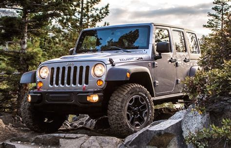 how much is a jeep rubicon 4 door how much is a 4 door rubicon jeep autos post