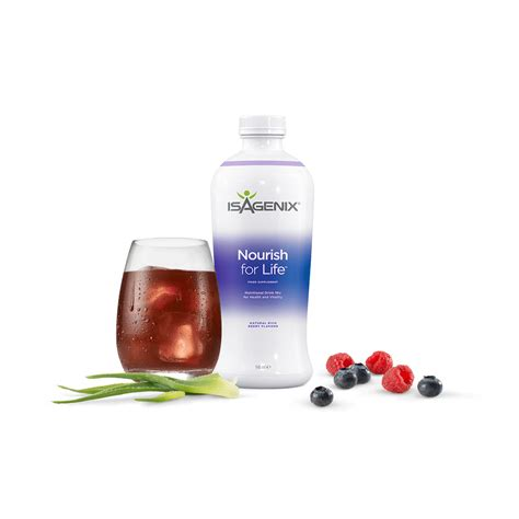 Detox Cleanse Nourish Cost by Isagenix Nourish For Best Prices In The Uk