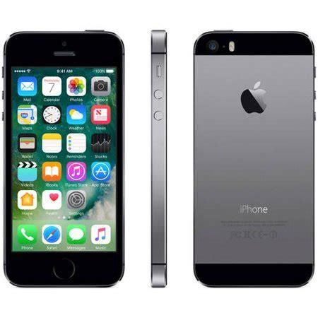 straight talk prepaid apple iphone 5s 16gb refurbished $49