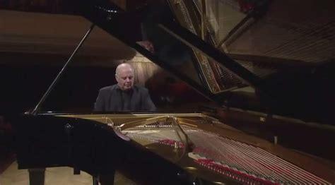 barenboim plays beethoven pathtique sonata no 8 in c daniel barenboim plays fr 233 d 233 ric chopin s piano sonata no