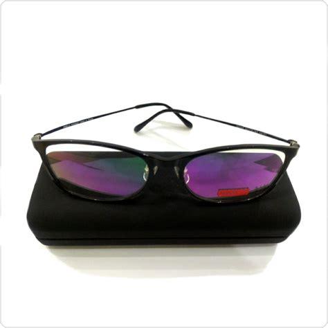 Kacamata Frame 7 Pilihan Warna Harga Grosir jual frame kacamata pria wanita goggles warna hitam mamy shop
