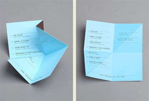 Origami Menu - 20 best images about packaging on dining