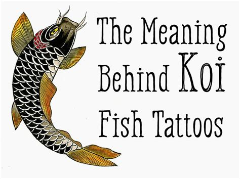 koi tattoo swimming down meaning koi fish tattoo meaning color direction and more pizza