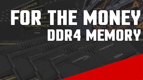 best ram memory for gaming best budget ddr4 gaming memory ram 2015