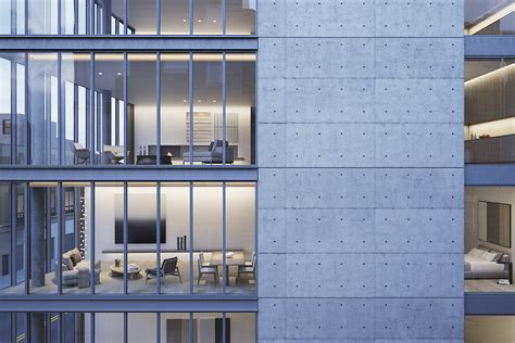 andos latest a new building designed for the university of monterrey tadao ando tag archdaily