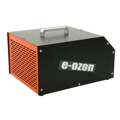 ozongenerator ioniesator 16g oder 24g ozonger 228 t air source air purifier bastion shop